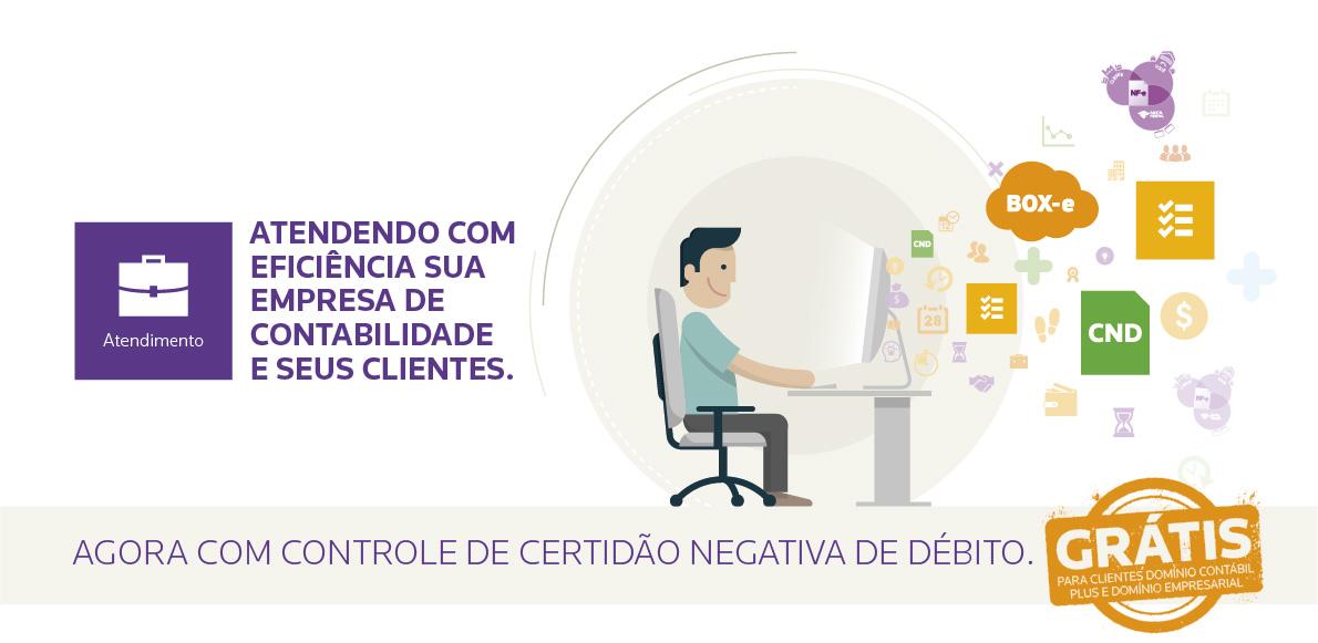 Domínio Atendimento_CND