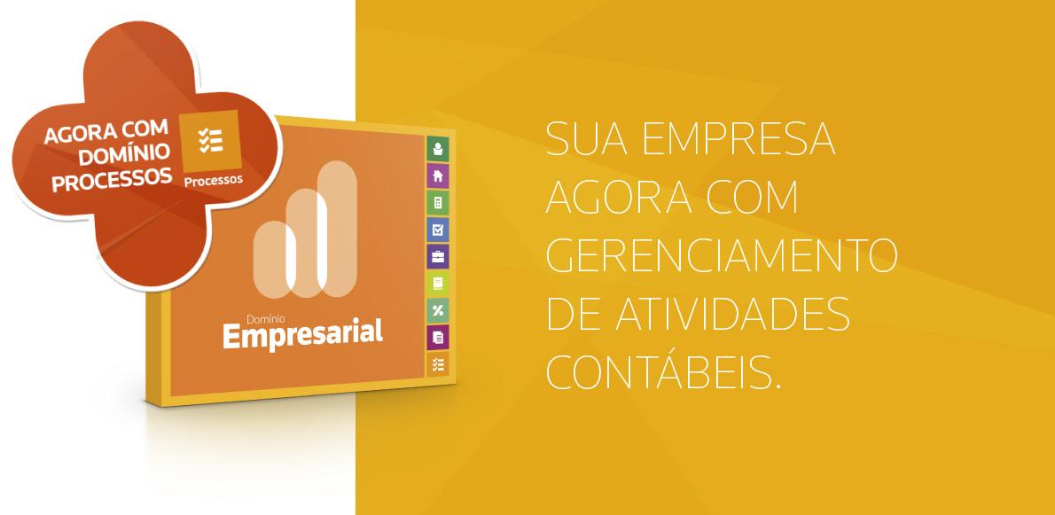 Domínio Empresarial_Processos