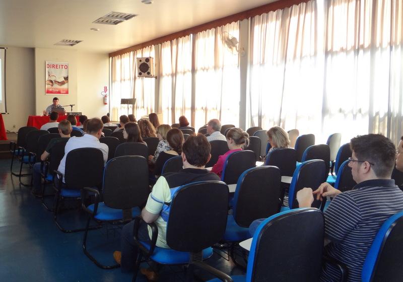 Encontro promovido pela Tekplan contou com 60 participantes