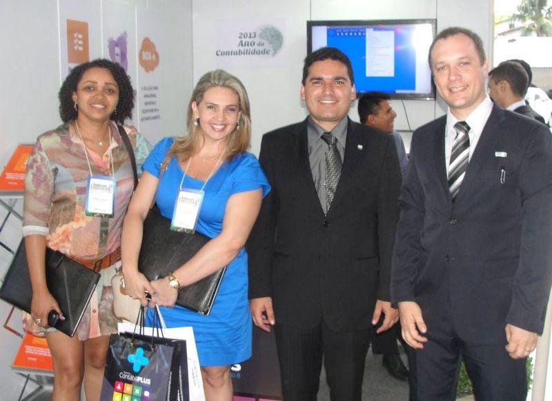 Vice-presidente do Sescap - Daniel Mesquita Coelho