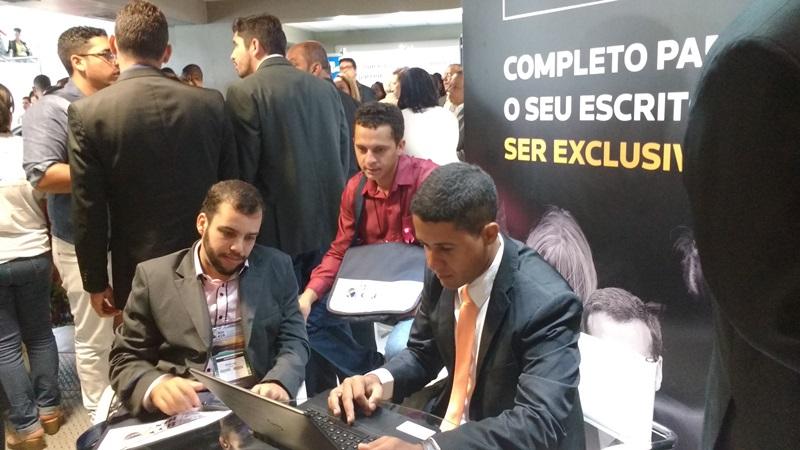 """CCB – 13ª Convenção de Contabilidade da Bahia. Entre os dias 16 e 18 de outubro, a cidade de Salvador foi palco deste grande evento da classe contábil. O tema central foi """"Contabilidade, gest�"""