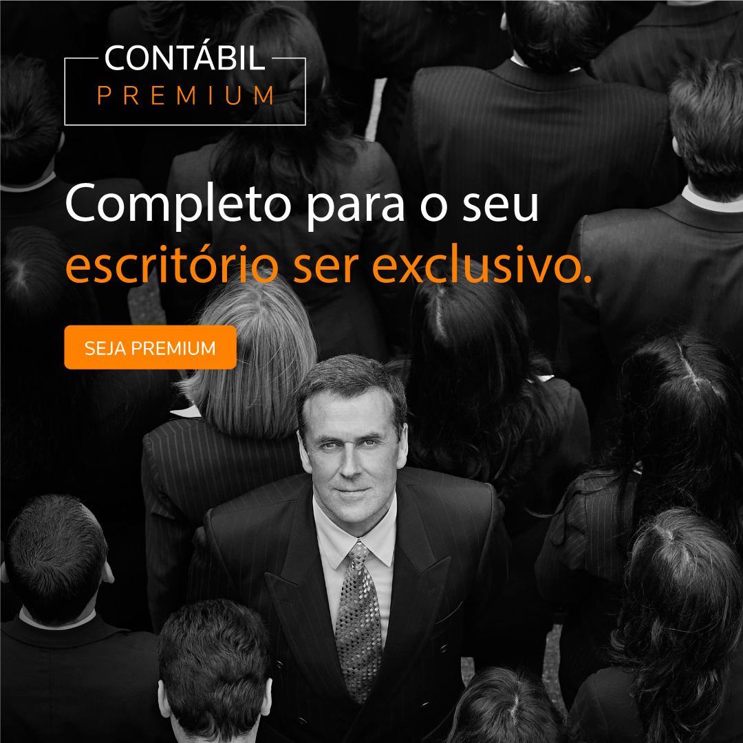 THOMSON REUTERS - DOMÍNIO | Contábil Premium - Completo para o seu escritório ser exclusivo.
