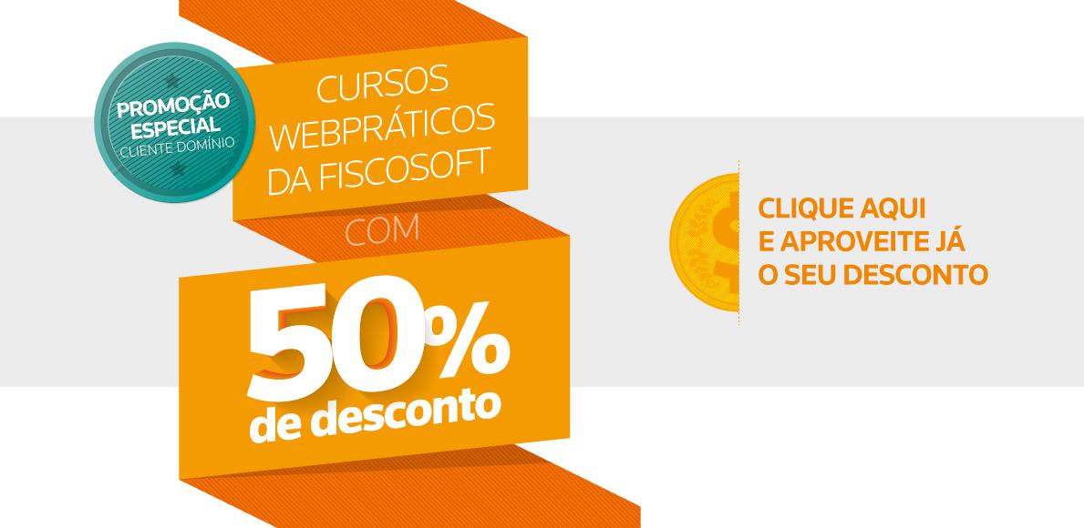 Cursos Web Práticos Fiscosoft