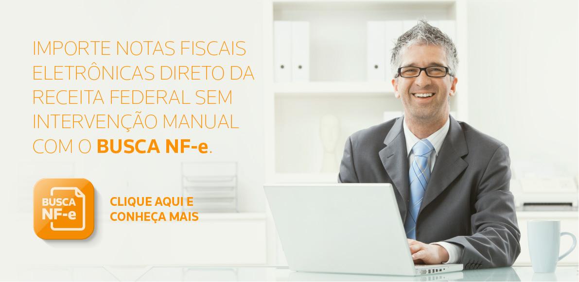 BUSCA NF-e