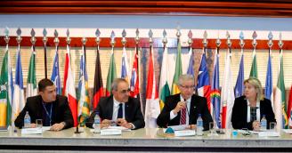Participante das decisões do desenvolvimento do eSocial