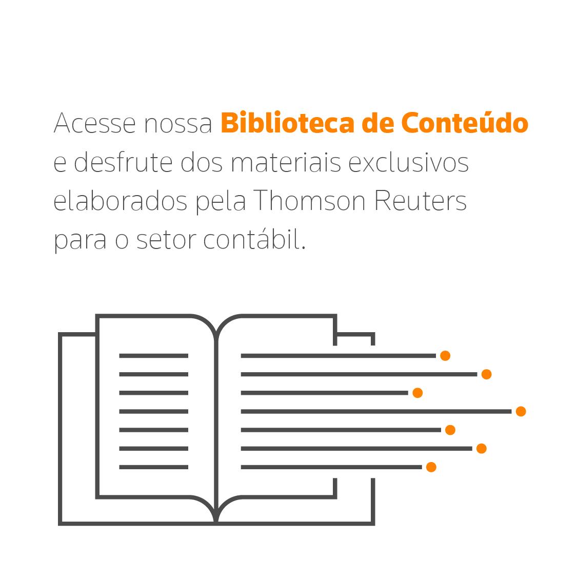 Biblioteca de conteúdos