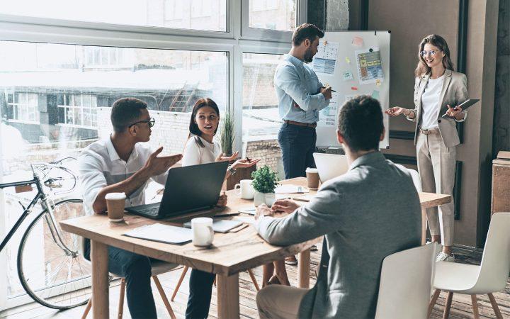 Saiba como enfrentar as mudanças no escritório contábil