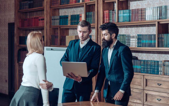 Marketing do escritório contábil - como ter um site profissional