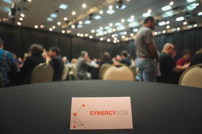 Synergy 2018 aborda tecnologia na contabilidade