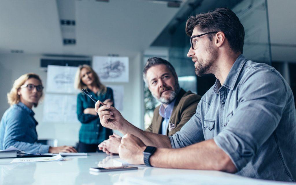 A tecnologia como base do crescimento do escritório contábil