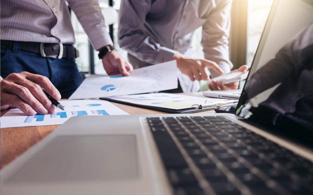 Domínio sistemas ajuda você no período mais trabalhoso para a contabilidade