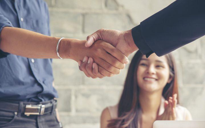 Parceria de negócios em contabilidade gerencial aumenta o sucesso das empresas