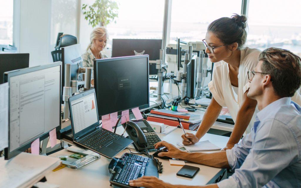 Como o Contábil Start da Domínio Sistemas ajuda novos escritórios