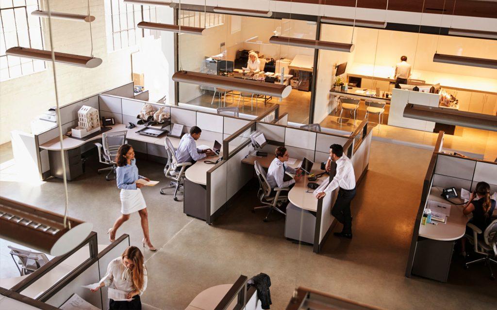 A perda de funcionários prejudicou o escritório contábil em 2018