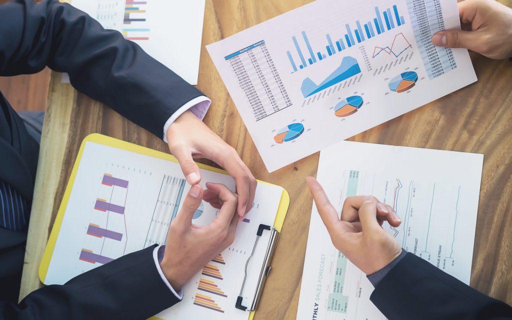 Seja o guardião das finanças do seu cliente
