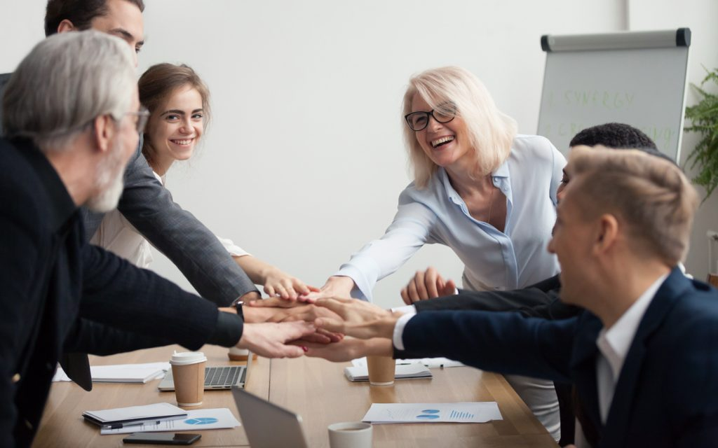 Motivação é segredo para a maior produtividade do escritório contábil.