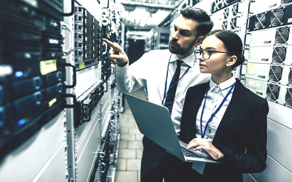Cloud computing na contabilidade aproxima contador e datacenter