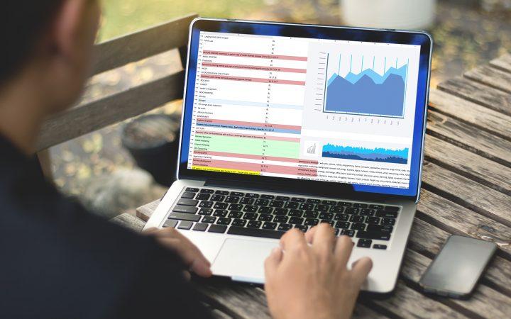 Transformação digital na contabilidade
