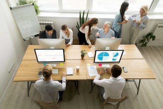 Trabalhar de forma colaborativa é o futuro da contabilidade