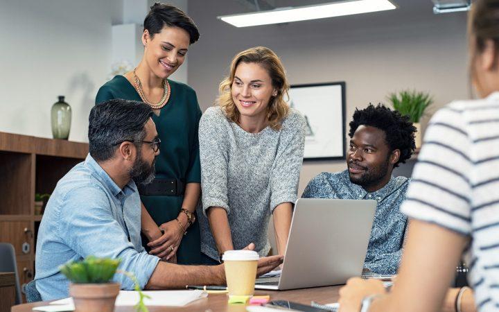 Profissionais usam ONVIO e alcançam futuro da contabilidade.