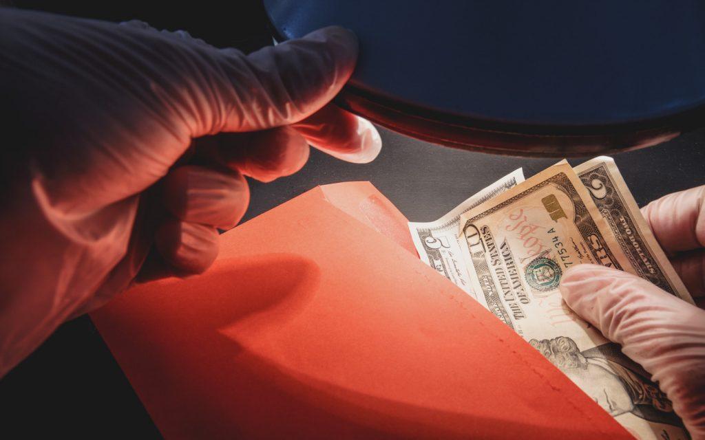 Contabilidade gerencial sofre com lavagem de dinheiro