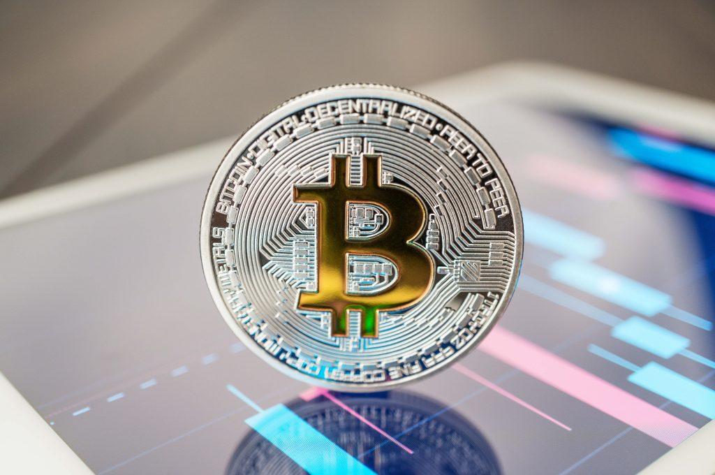 Os bitcoins vão revolucionar a tecnologia na contabilidade Imagens