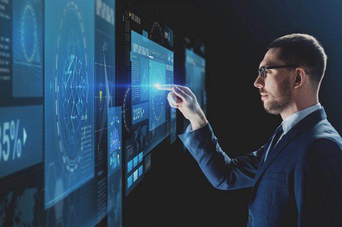 Contador digital conhece tendências de tecnologia na contabilidade