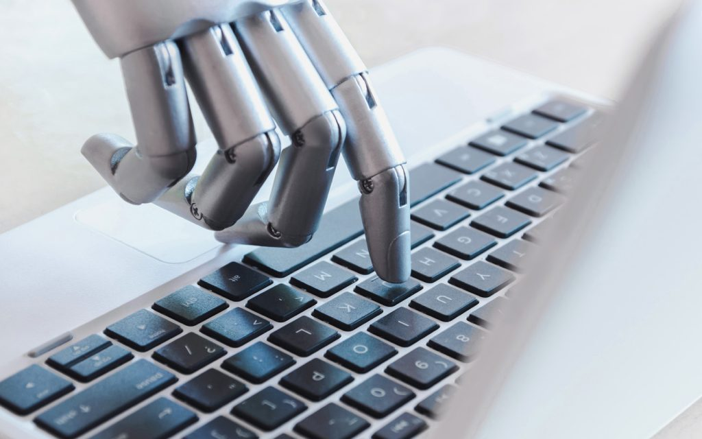 O papel da Inteligência Artificial na contabilidade