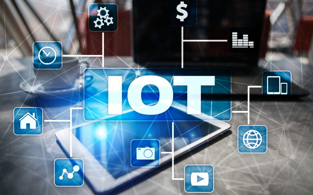 A IoT é importante para o futuro da contabilidade