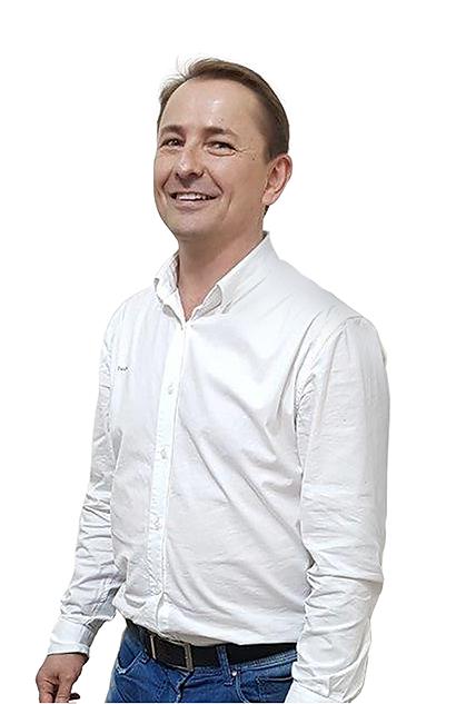 Gilmar Bamberg - Diretor