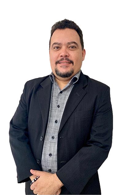 Alexandre Assunção de Freitas - Sócio / Proprietário