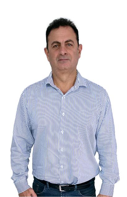 Ricardo Struckel Neto - Gerente e Sócio Proprietário