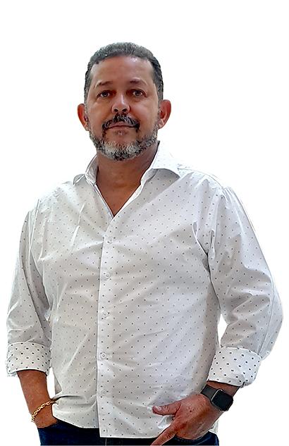 Eduardo Costa dos Santos - Sócio Proprietário