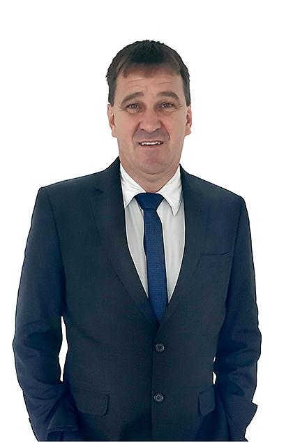 Antenor Jorge Brum - Diretor
