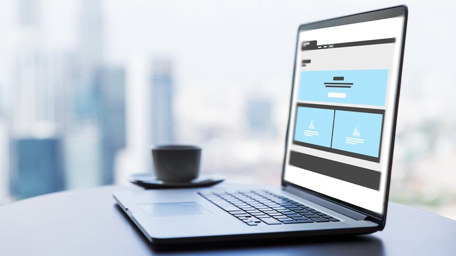 Uma consultoria contábil precisa ter um bom site 219270736
