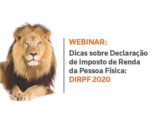 Dicas sobre Declaração de IR da Pessoa Física: DIRPF 2020