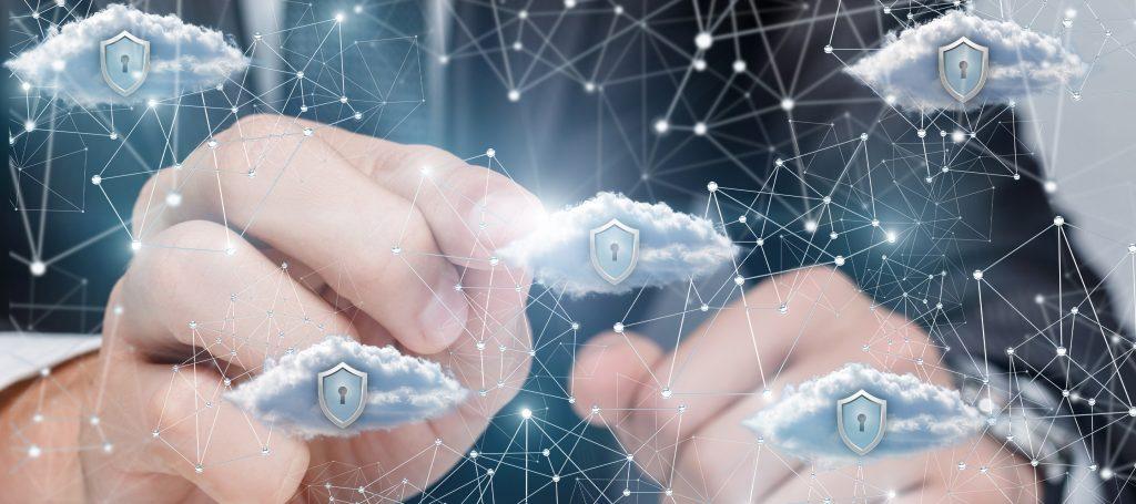 É importante ter segurança dos dados na nuvem 330061579