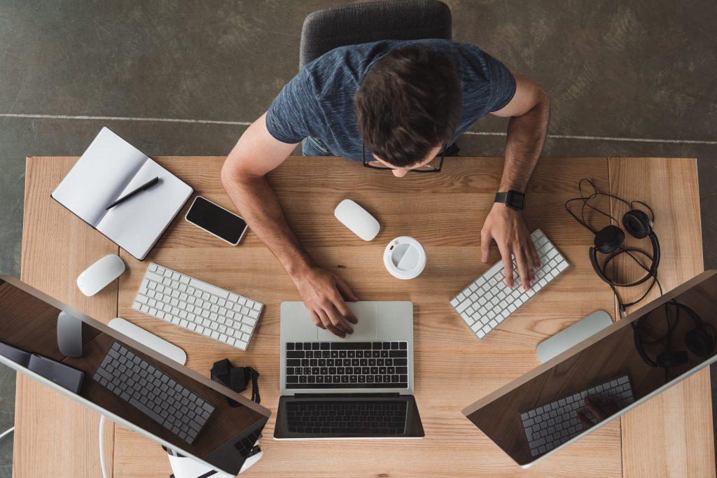 É fundamental fazer a modernização do escritório contábil