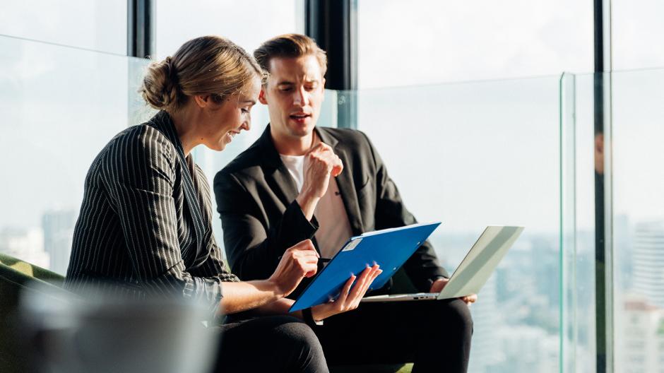 Como se reinventar com colocações que vão além da contabilidade tradicional?