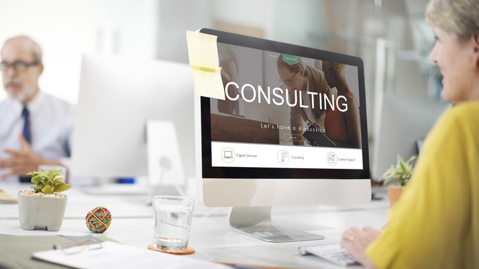 Usando a tecnologia, o contador pode se tornar consultivo.