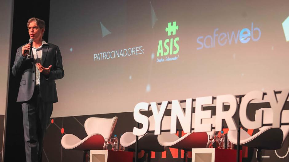 O Synergy 2020 está cheio de novidades