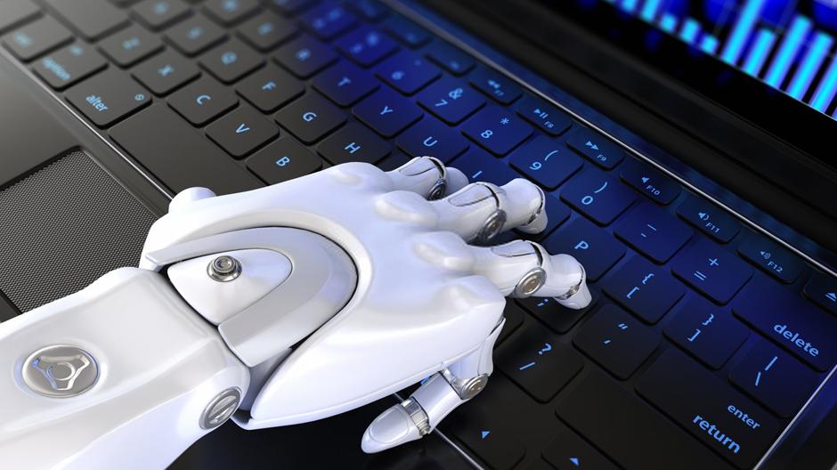 Inteligência artificial se destaca no futuro da contabilidade