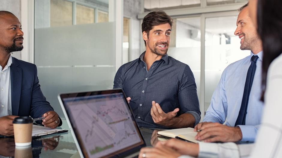 Tecnologia na contabilidade ajuda a fidelizar clientes.