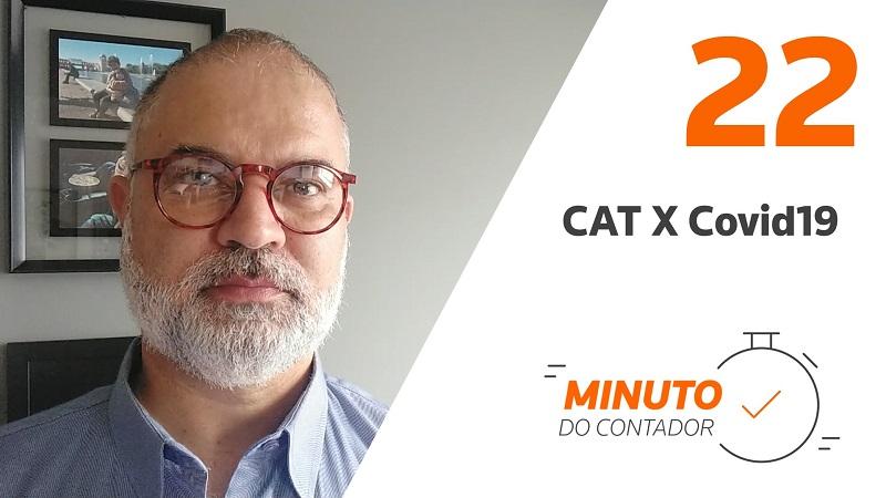 CAT X Covid19