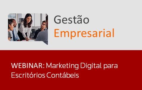 Marketing Digital para Escritórios Contábeis