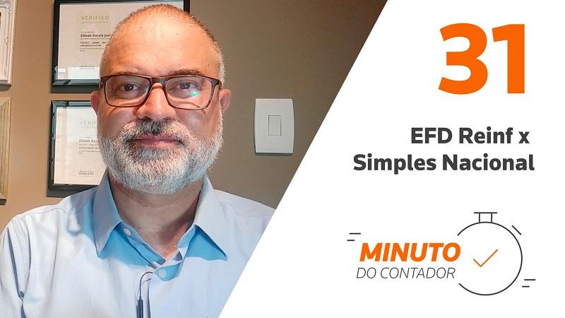 EFD Reinf x Simples Nacional