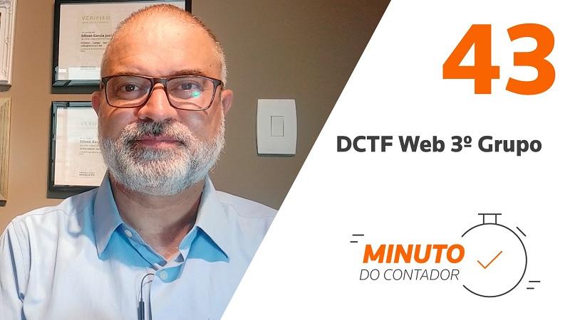 DCTF Web 3º Grupo