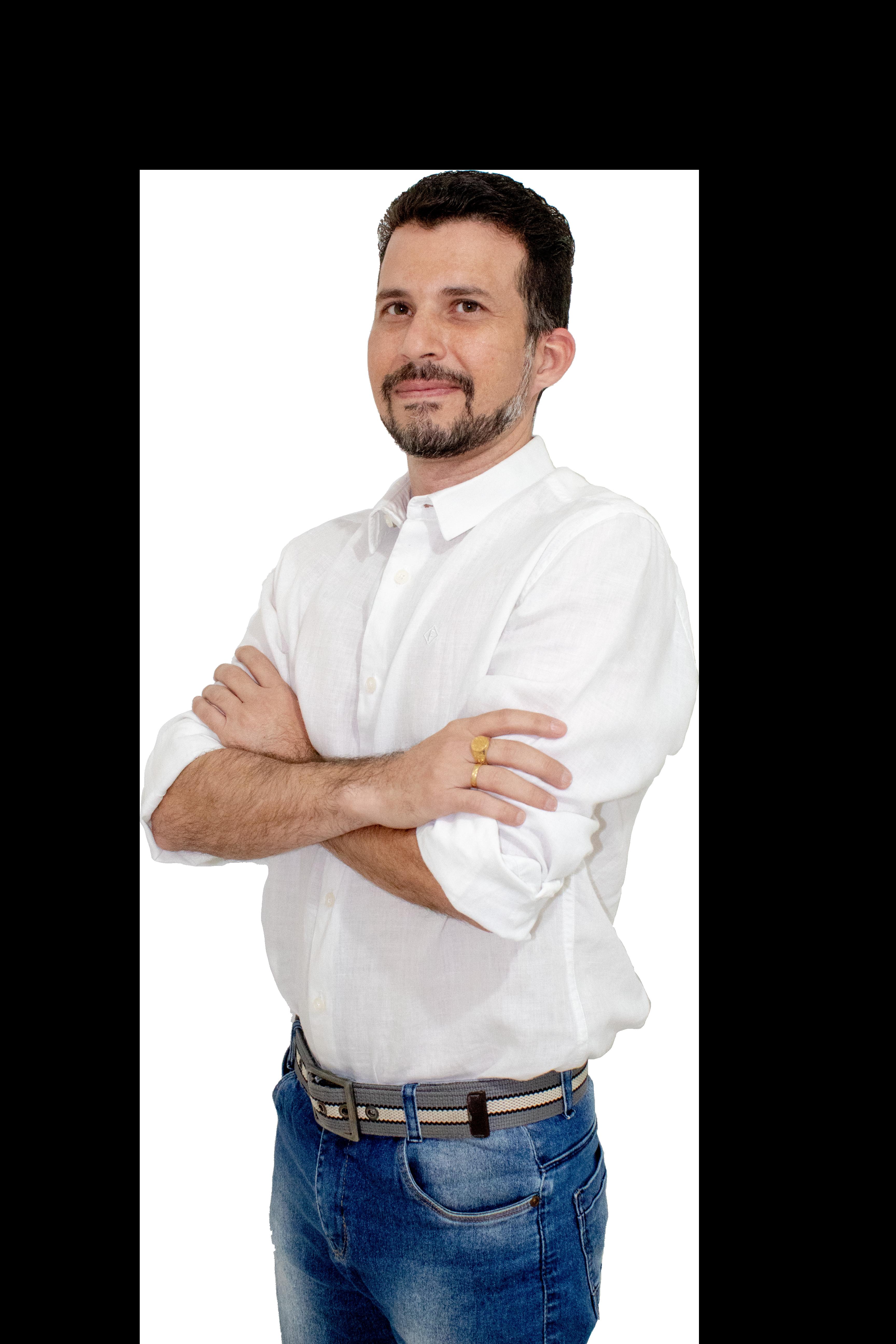 Marcos Assunção de Freitas - Proprietário